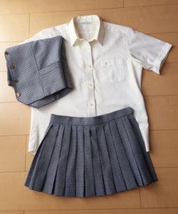 東邦高校制服
