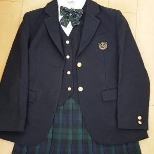 愛知県瑞穂高校制服