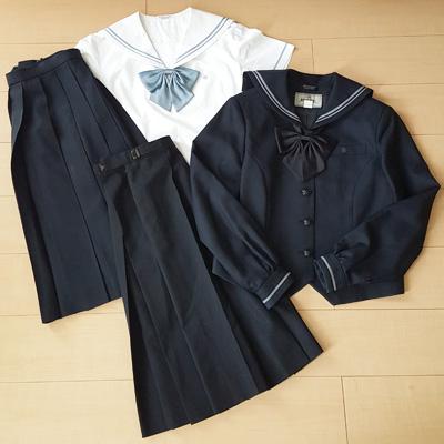 名古屋女子大学高等学校制服